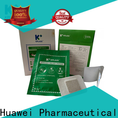 Huawei best cooling patch factory for kids