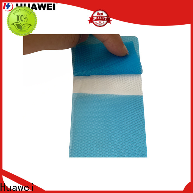 reliable silicone scar gel sheets wholesale for closed wounds