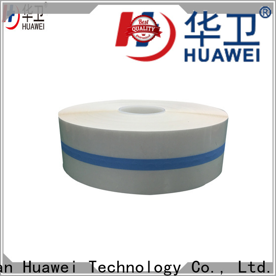 Huawei medical wound dressing roll wholesale for wounds
