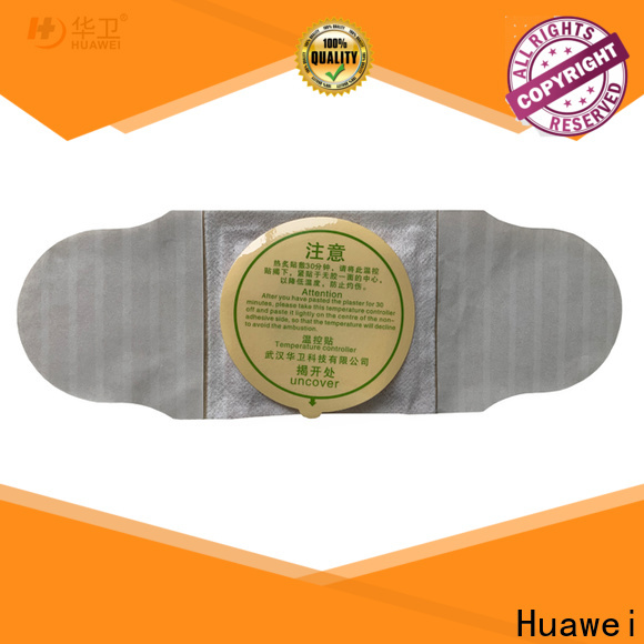 Huawei excellent pain relief patch manufacturer for sciatica