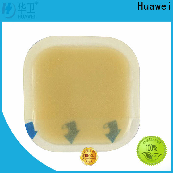 Huawei higha quality advanced wound care dressings wholesale for patients