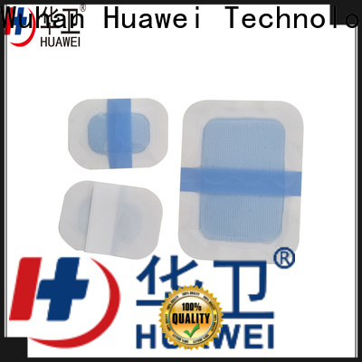 Huawei higha quality advanced wound care dressings factory direct supply for patients