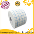 hot selling wound dressing roll factory direct supply for fixing up