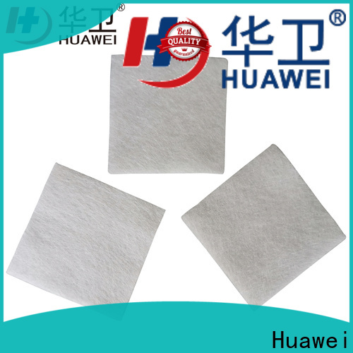 Huawei advanced wound care dressings supplier for patients