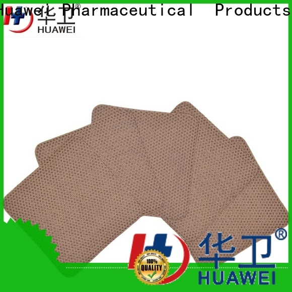 Huawei herbal plaster patches manufacturers for patients