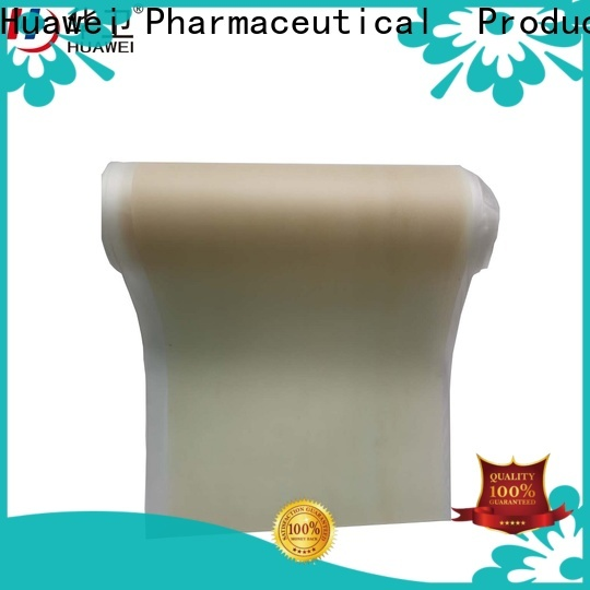 Huawei reliable dressing roll manufacturer for fixing up