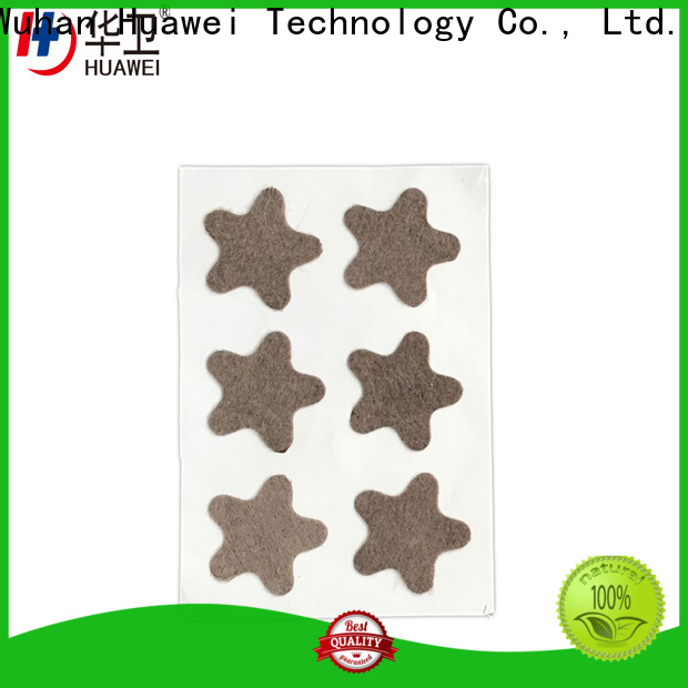 Huawei herbal patches supply for treatment