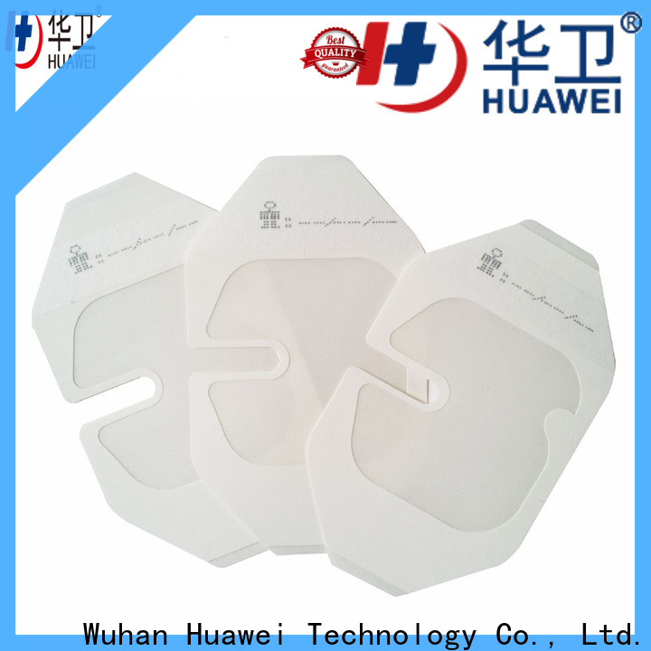 Huawei new wound dressings with good price for hospital