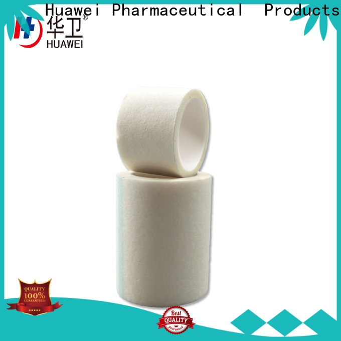 best wound dressing tape factory for hospitals