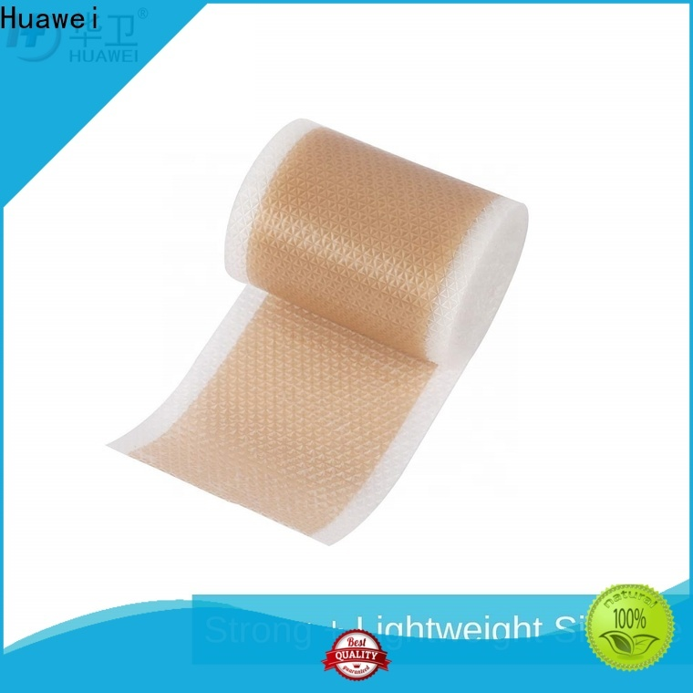 Huawei medical adhesive tape factory for patients