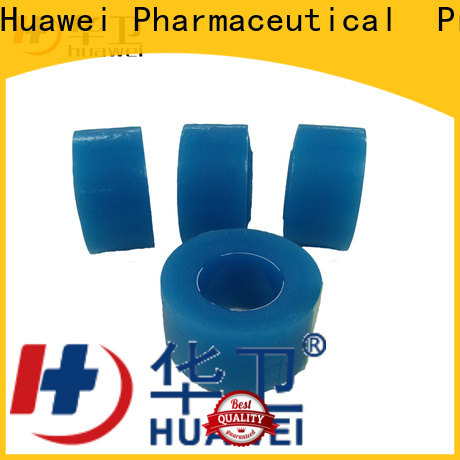 Huawei waterproof medical grade tape supply for surgery
