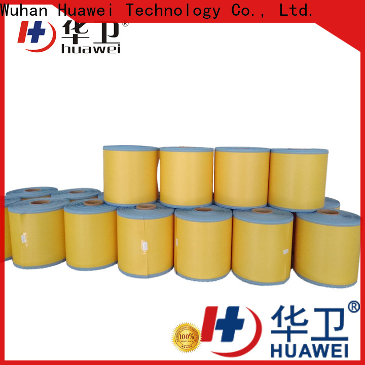 Huawei reliable roll on dressing manufacturer for fixing up