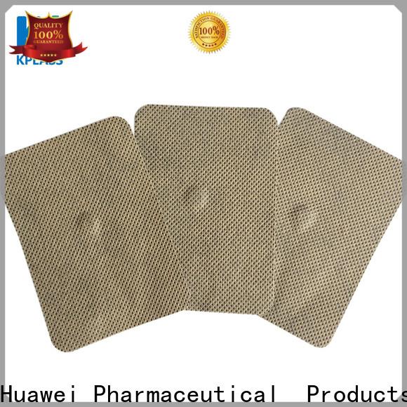 Huawei medical patch for pain factory for patients