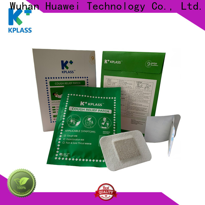 Huawei medical patch for pain suppliers for kids