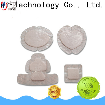 waterproof advanced wound care products factory price for surgery