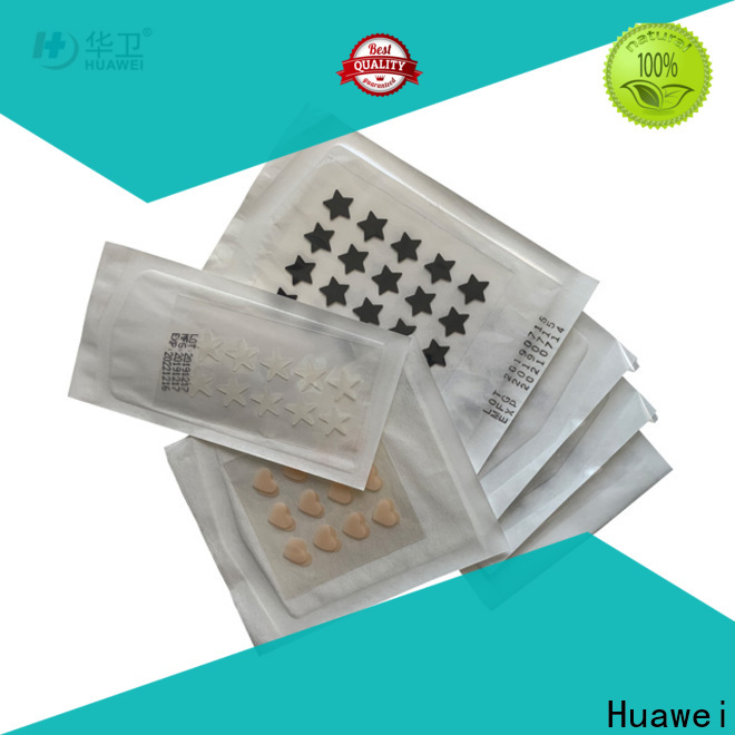Huawei popular acne plaster wholesale for women