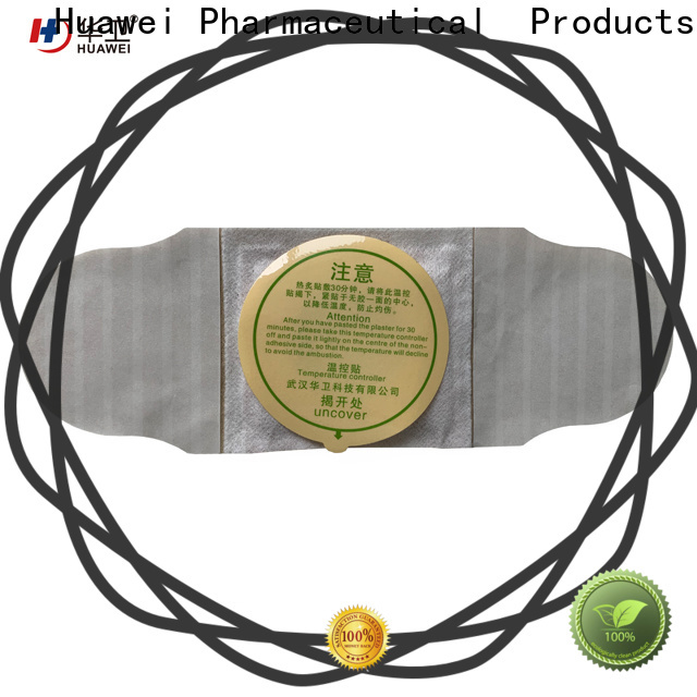 Huawei herbal patch for pain factory price for patients