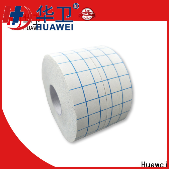 excellent adhesive dressing roll factory price for surgery