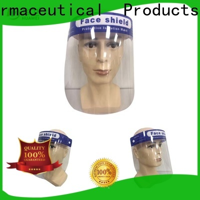 Huawei Personal Protective equipment