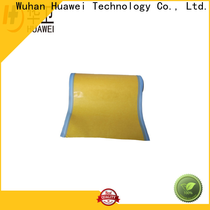 Huawei wound care dressings factory for healing