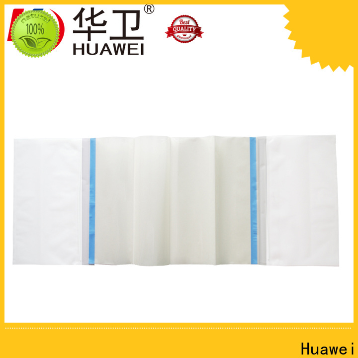Huawei high quality wound care and dressings suppliers for healing