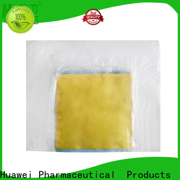 Huawei medical wound dressing company for surgery