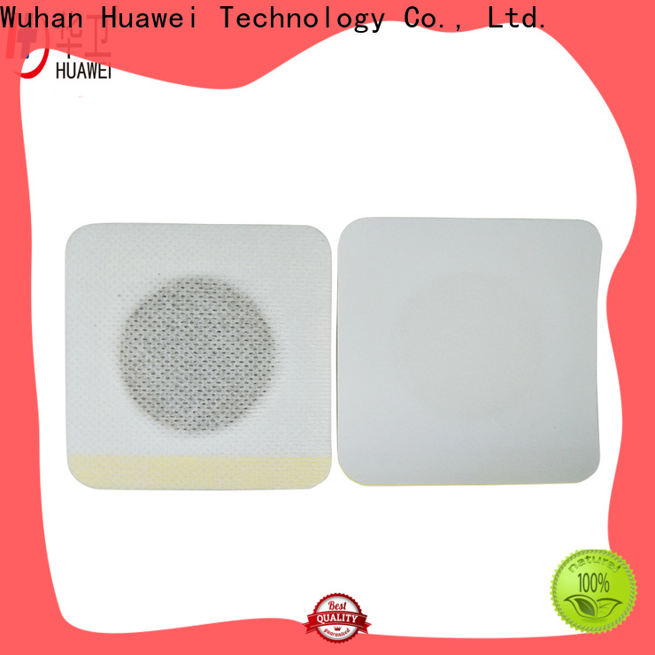 Huawei best herbal plaster patches supply for adults