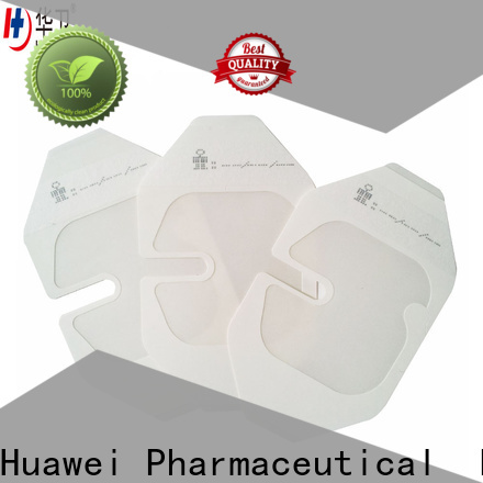 Huawei professional wound healing dressings company for patients