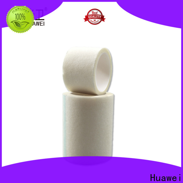 Huawei best wound dressing tape manufacturers for clinics