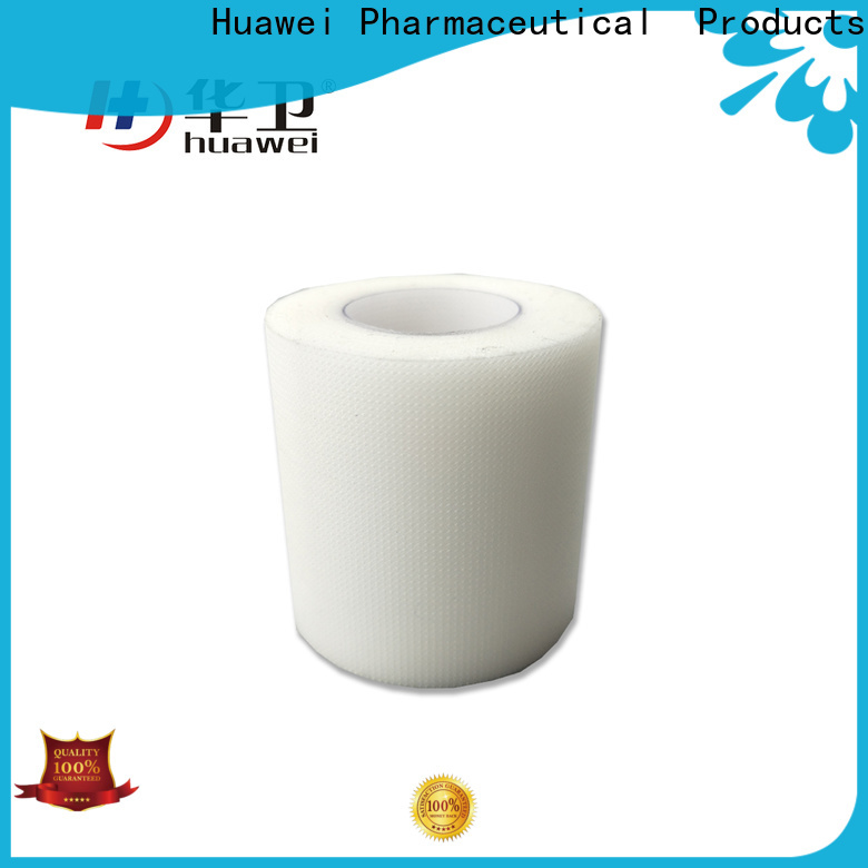 Huawei popular adhesive tape for medical use manufacturers for surgery