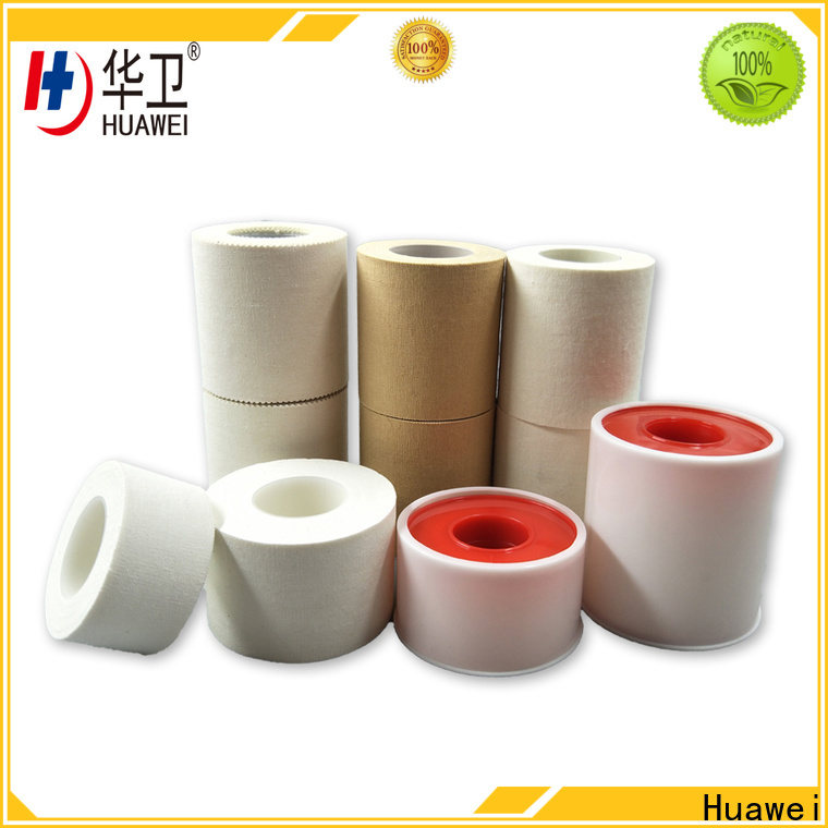 Huawei best adhesive tape for medical use suppliers for surgery