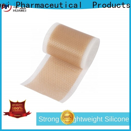 Huawei medical adhesive tape factory for protection