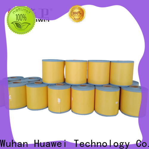 higha quality adhesive dressing roll factory direct supply for hospitals
