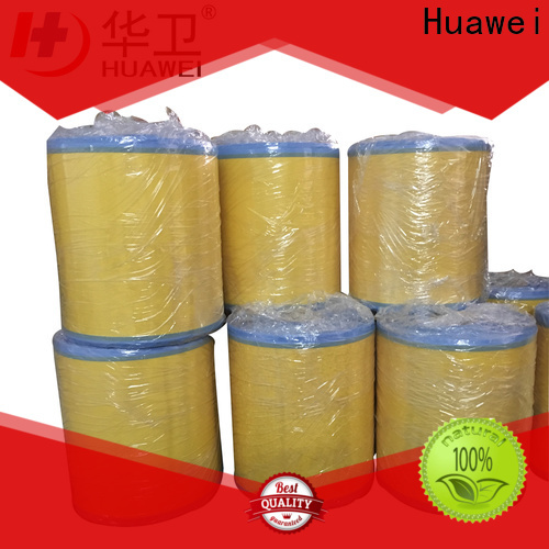 hot selling roll on dressing with good price for hospitals