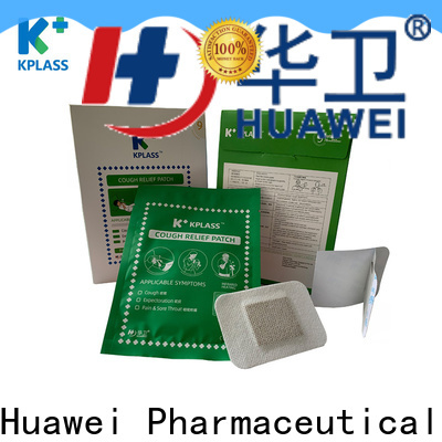 Huawei best medical patch manufacturers company for treatment