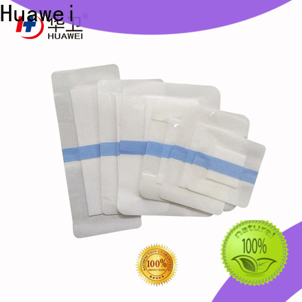 Huawei professional wound care dressings supply for wounds