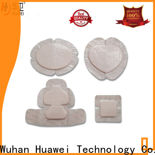Huawei professional advanced wound care supplier for healing