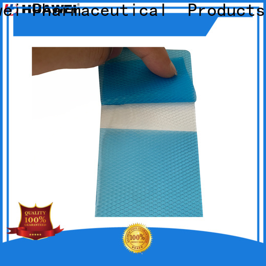 non-toxic silicone scar gel sheets manufacturer for hospitals