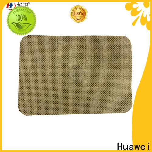 higha quality herbal pain patch wholesale for sciatica