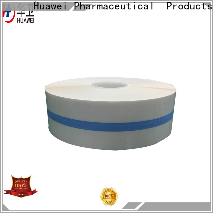 Huawei medical surgical dressing roll factory price for hospitals