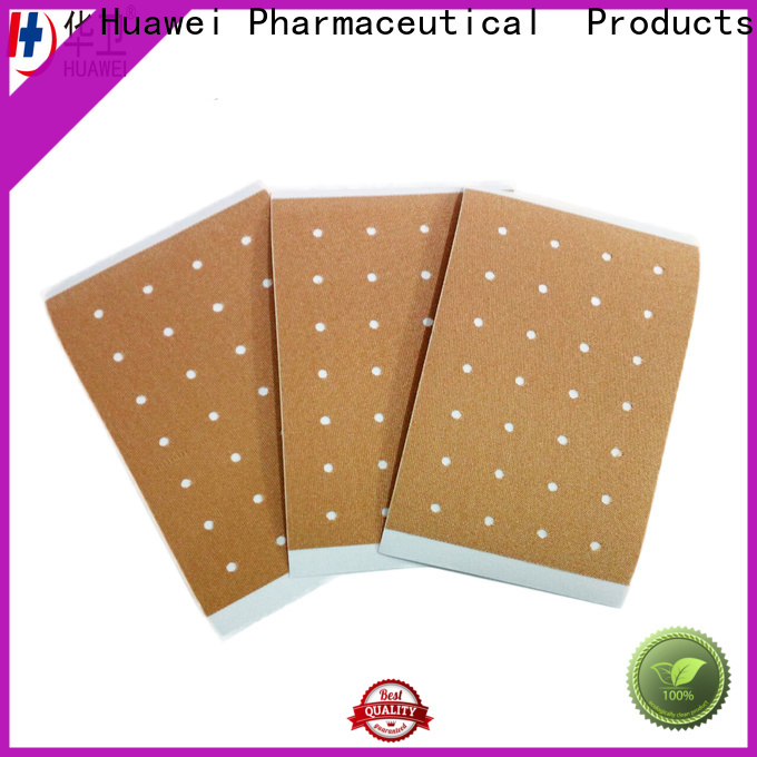 Huawei pain patches supplier for patients