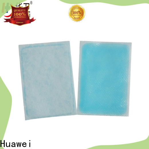 Huawei cooling gel patch wholesale for body
