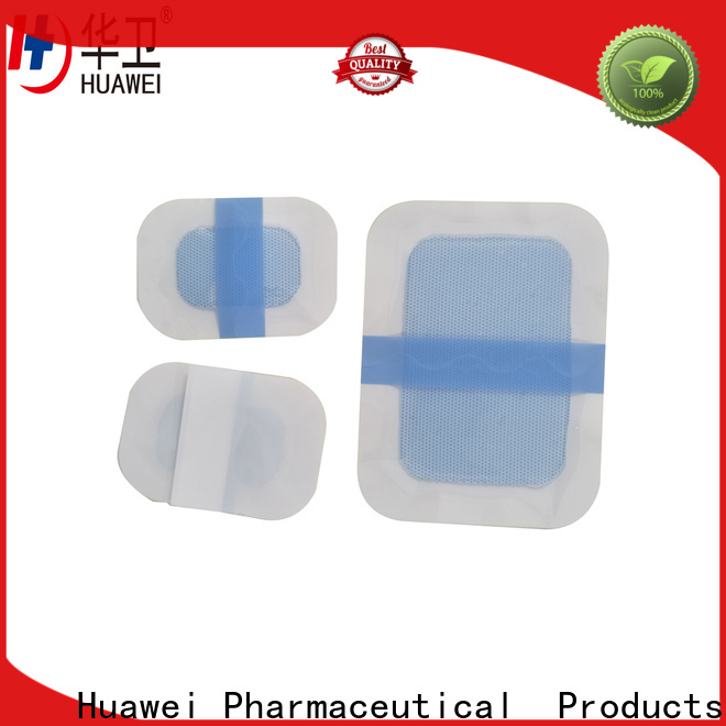 medical advanced wound care products factory direct supply for wounds