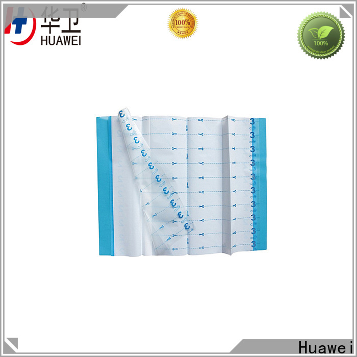 Huawei professional wound care dressings suppliers for healing
