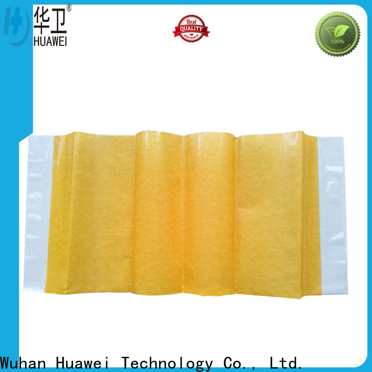 Huawei wound care dressings manufacturers for surgery