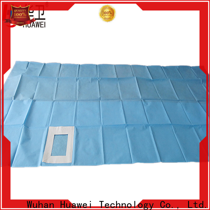 Huawei medical wound dressing supply for hospital