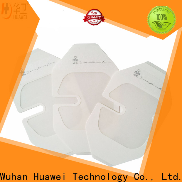 Huawei surgical wound care supply for healing