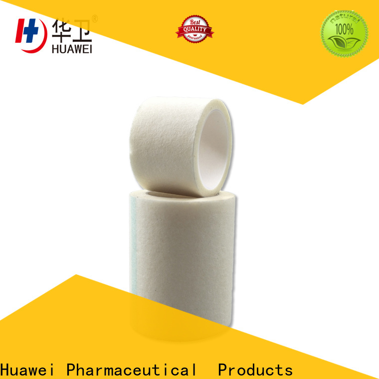 Huawei wound dressing tape factory for hospitals