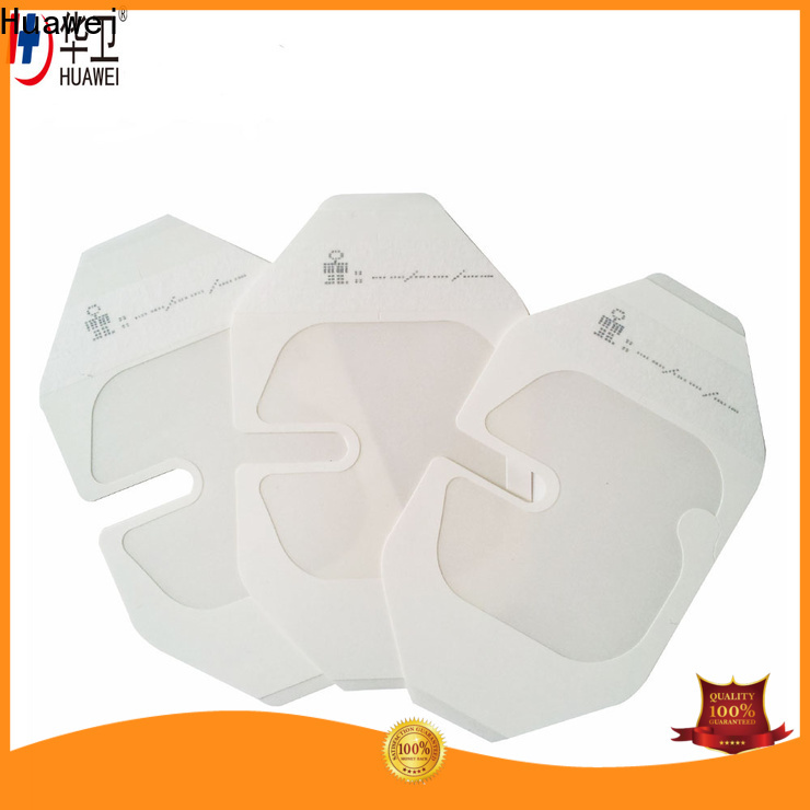 Huawei surgical wound dressing supply for hospital