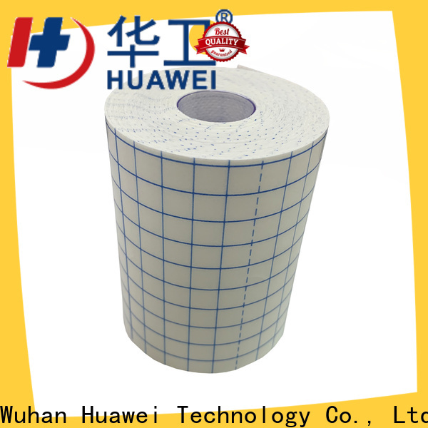 hot selling surgical dressing roll factory direct supply for fixing up